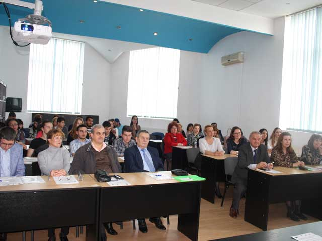 robg-165 final conference of the project from calarasi county school inspectorate - april 19 2019